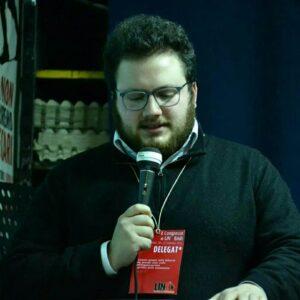 Francesco Innamorato