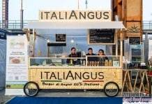 Streeat Truck Fasano Italiangus