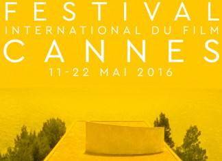 Cannes Poster Cover