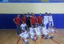 Mola New Basket U Al Concentramento Di Nocera Inferiore