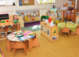 Daycare Childcare Nurseries Nursery Rooms Nursery Furniture