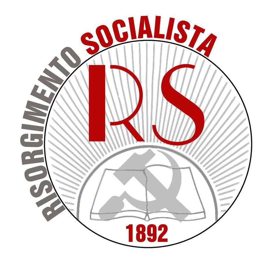 Risultato immagini per risorgimento socialista