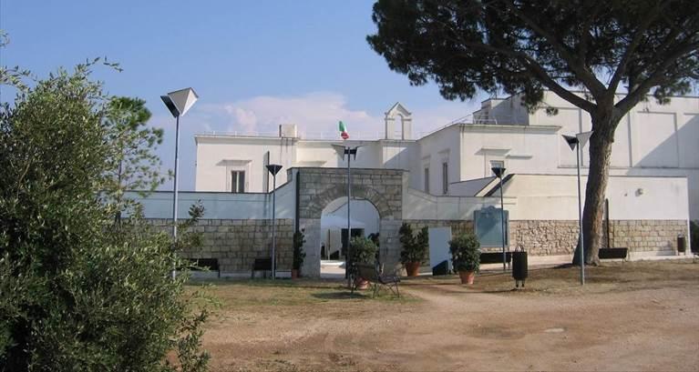 Villa Frammarino