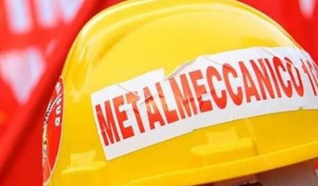 Metalmeccanici: sciopero nazionale di otto ore il 10 giugno