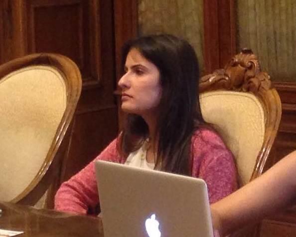 Paola Romano