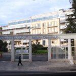 L'istituto Oncologico di Bari