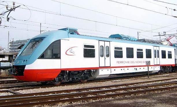 Ferrovie Bari Nord