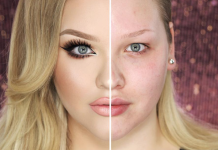 Power Of Makeup Transformation Nikki Tutorials Social
