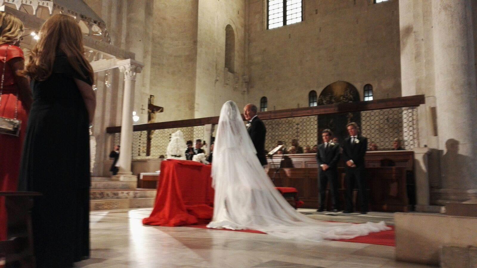 Ventura sposo in attesa del sì a Italia