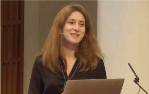 Elvira Brattico Neuroscienziata Barese