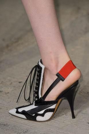 Givenchy Collezione Primavera Estate Image Ini X Downonly