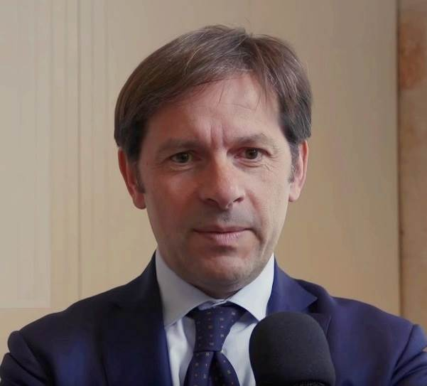 Vto Montanaro Direttore Generale Asl Bari