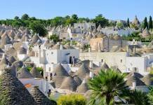 Destination Around Bari Alberobello