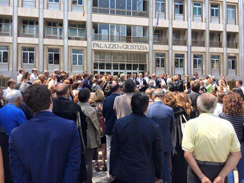 Magistrati E Avvocati Erdogan