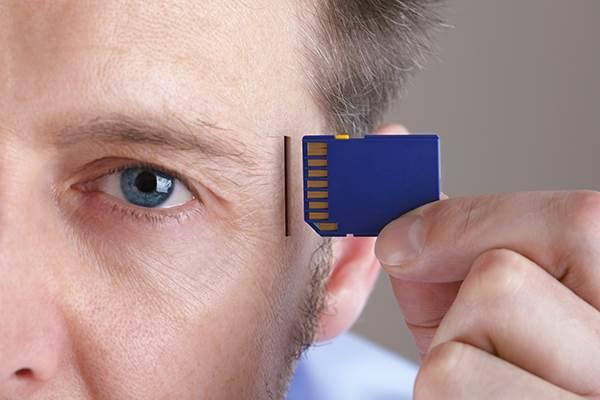 Tecnologia Memoria