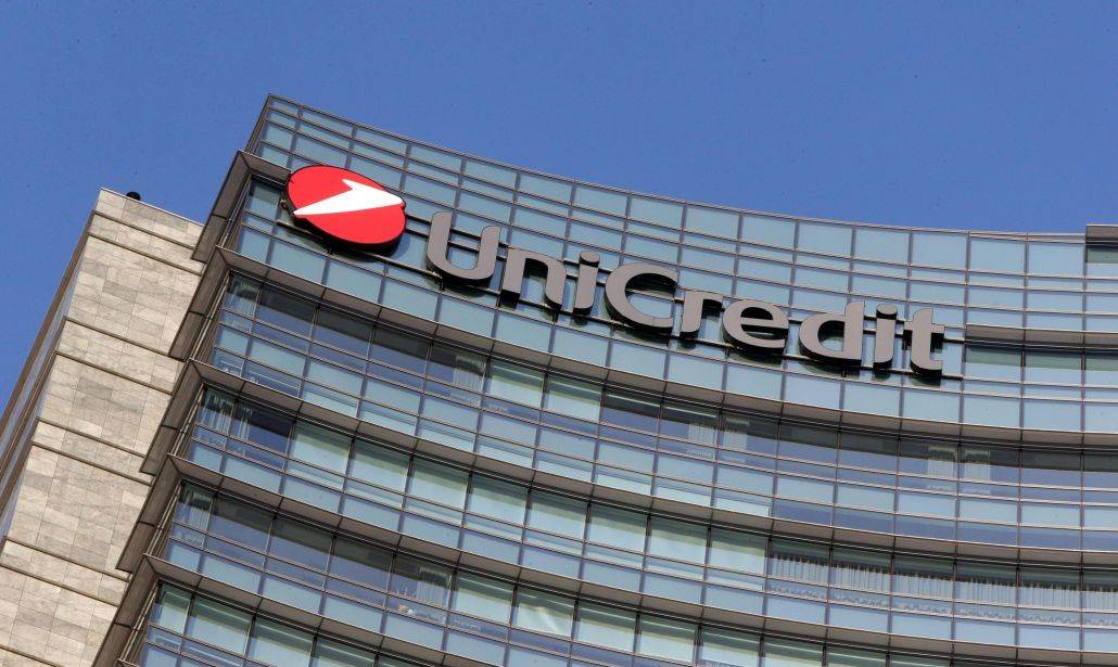 Unicredit Sede X