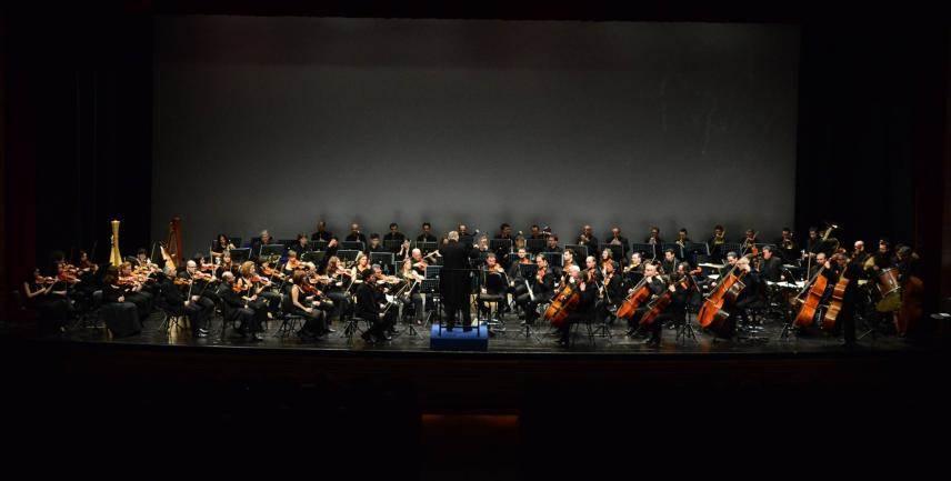 orchestra metropolitana barese