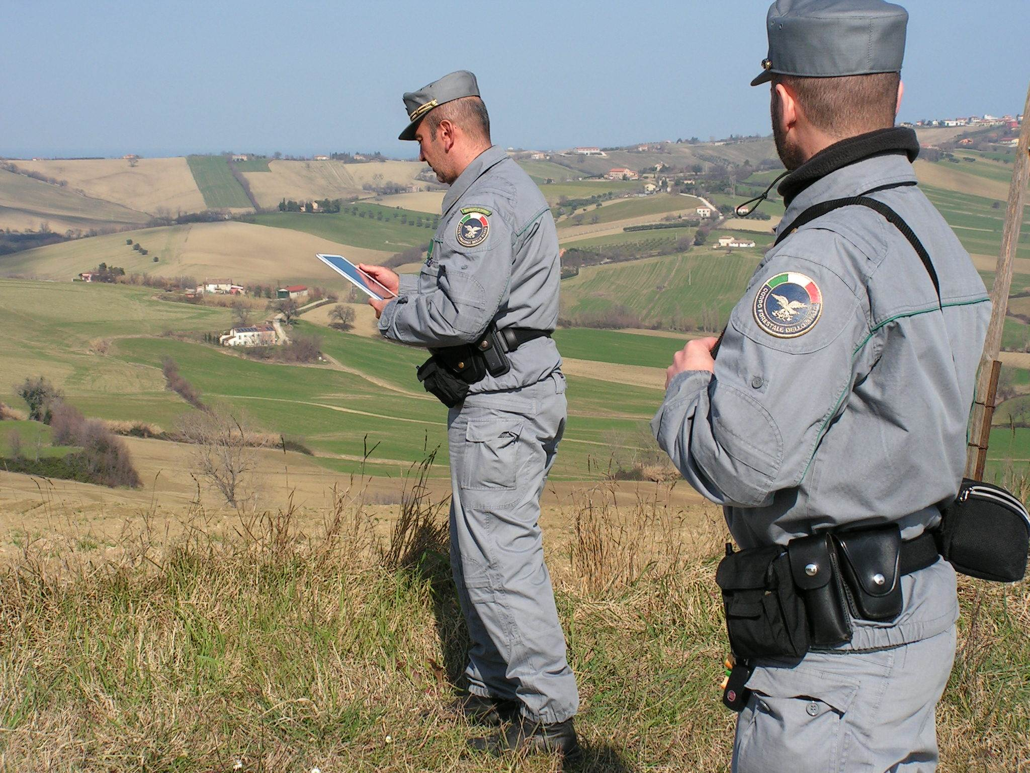 Traffico di rifiuti tra Puglia e Africa-Medio Oriente, in arresto tre imprenditori