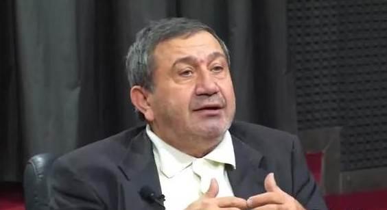 Antonio Azzollini Intervista Teledehon