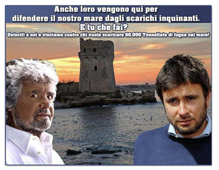 Costituzione coast to coast. Alessandro Di Battista arriva in Abruzzo