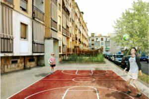 Playground San Paolo