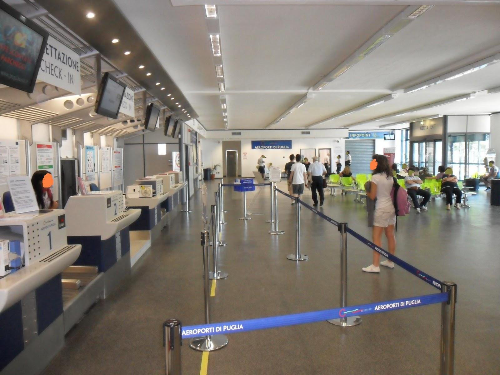 Aeroporti di puglia ryanair voli garantiti fino al 2019 for Interno delle piantagioni del sud