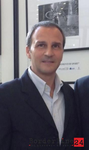 Fabio Di Cosmo