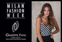 Milano Fashion Week Ilaria Petruccelli
