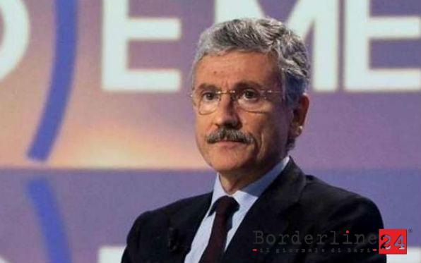 Massimo D Alema