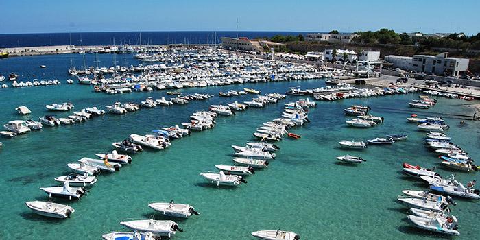 Porto Otranto
