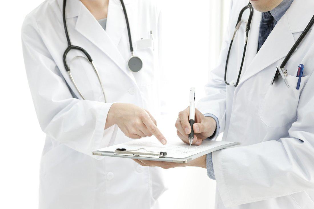 Professioni sanitarie, quasi 2300 iscritti ai test di accesso