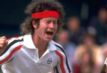 Mcenroe Angry Horizontal Large Gallery