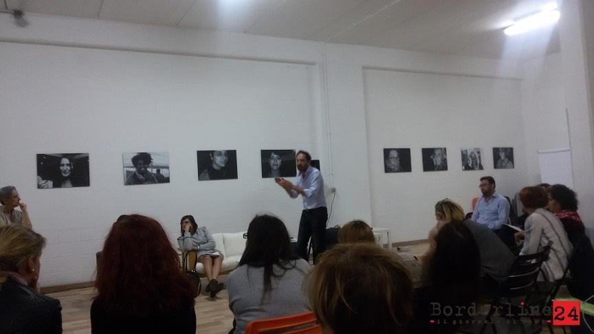 L'intervento di Petruzzelli