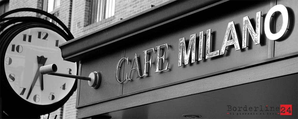 Café Milano, Washington, DC
