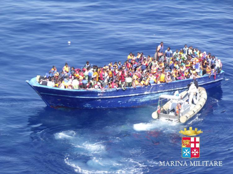 Immigrati Salvati