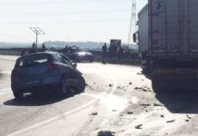 Incidente A Foggia