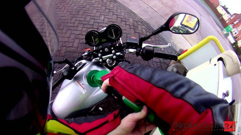 Moto Benzina