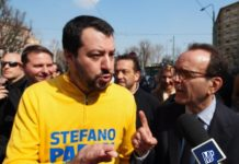 Parisi Salvini