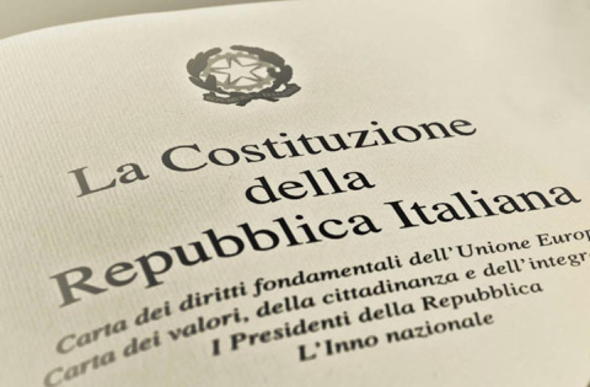 Referendum costituzionale: come, dove e quando si vota
