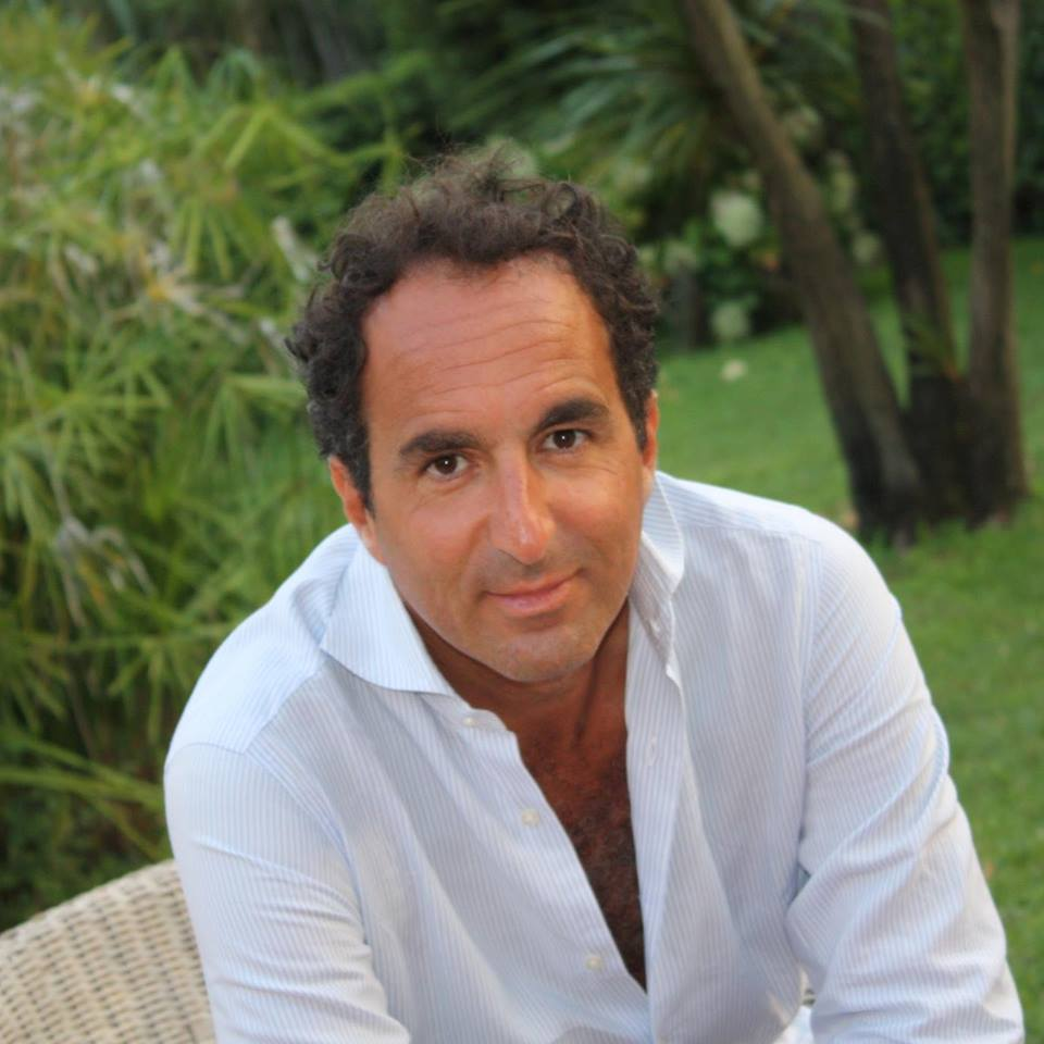 Ugo Stecchi