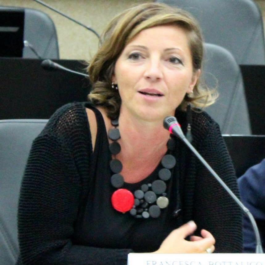 Francesca Bottalico