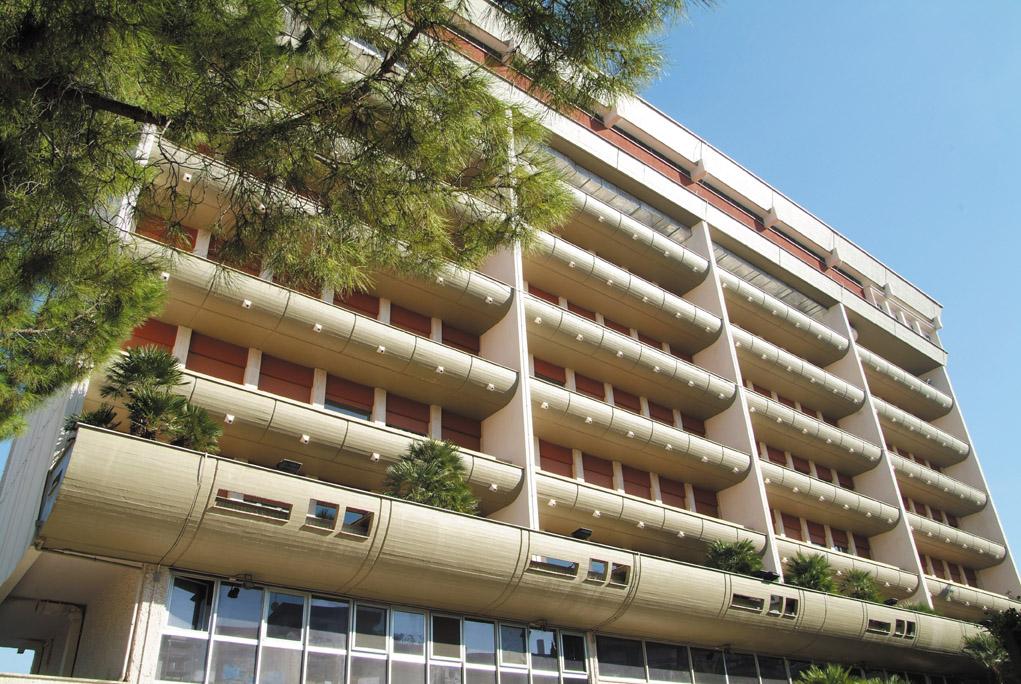 Ospedale Santa Maria Bari