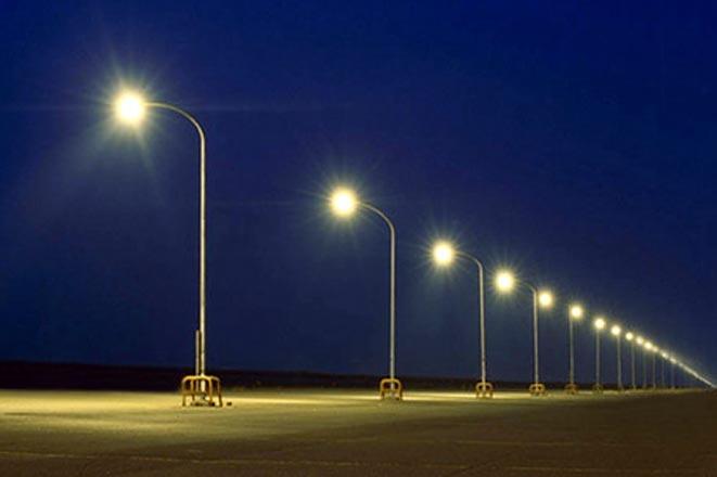 Impianto Illuminazione Cittadino