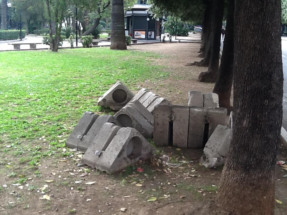 Piazza Umberto