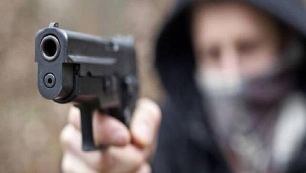 Rapina Pistola