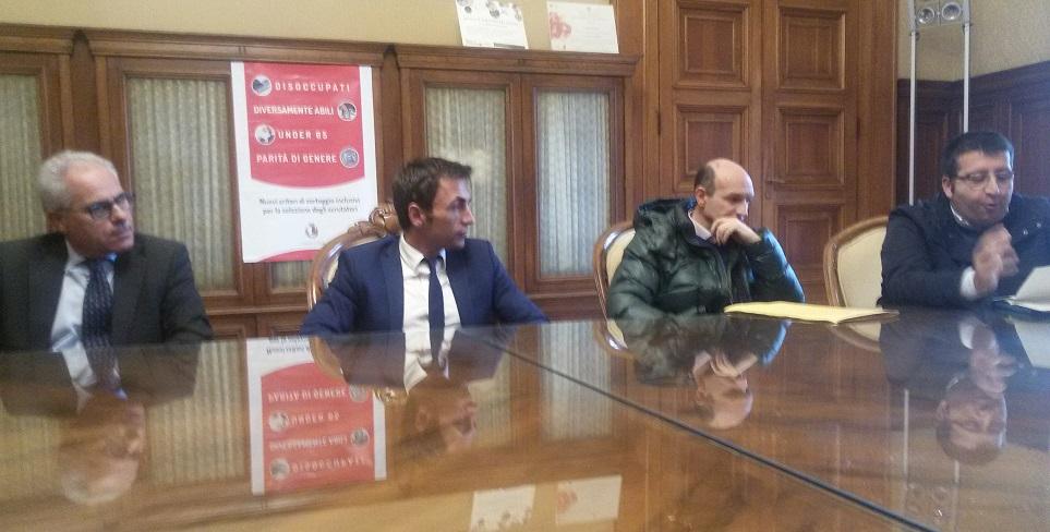 Messina: estratti 793 scrutatori per il referendum costituzionale del 4 dicembre