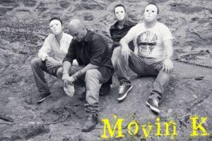 Movin K