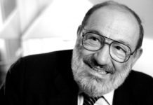 *exclusif*paris: Umberto Eco
