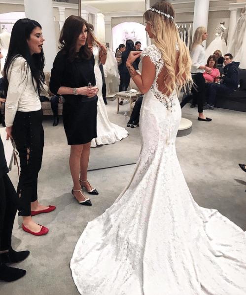 Abiti Da Sposa Kleinfeld In Italia.Kleinfeld Il Bridal Store Piu Famoso Al Mondo
