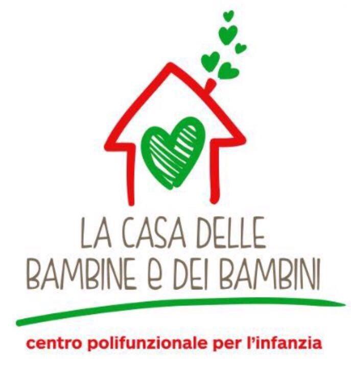 Logo Casa Delle Bambine E Dei Bambini